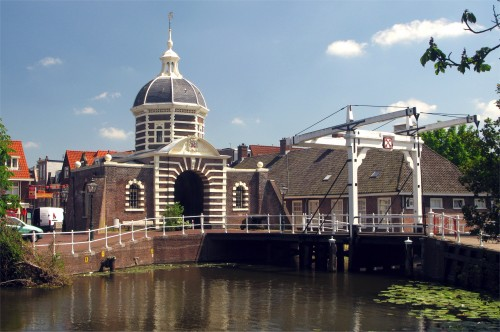 Morspoort-Leiden