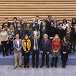 U-PGx consortium group photo
