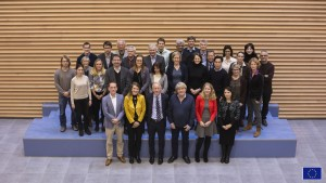 U-PGx consortium group photo